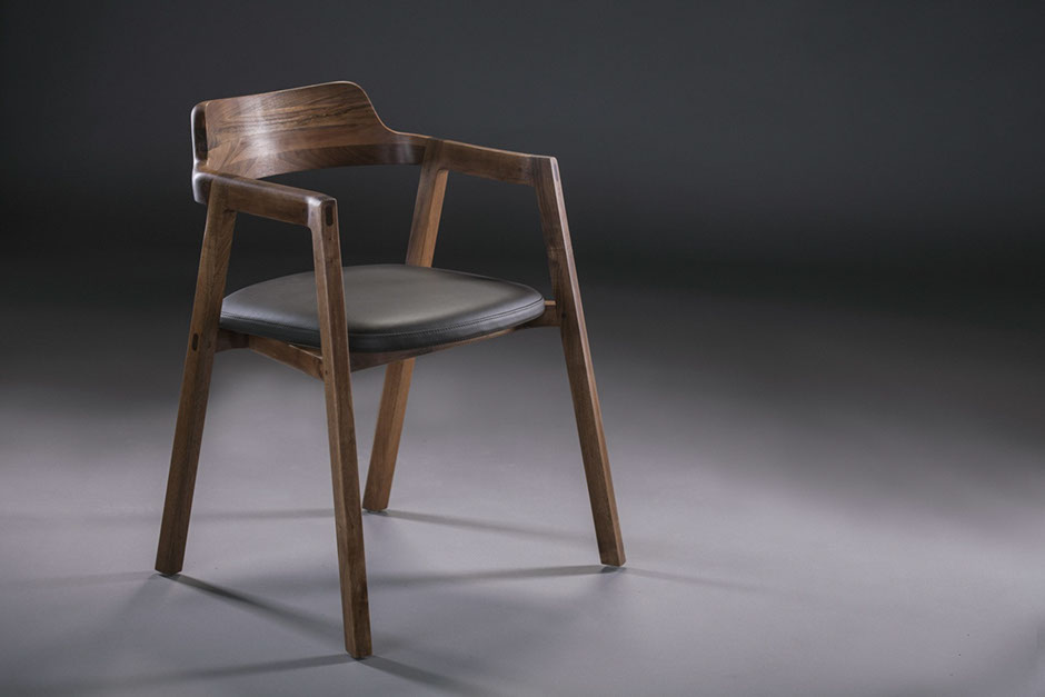 . Evolution in Wood Design   CHAIRS